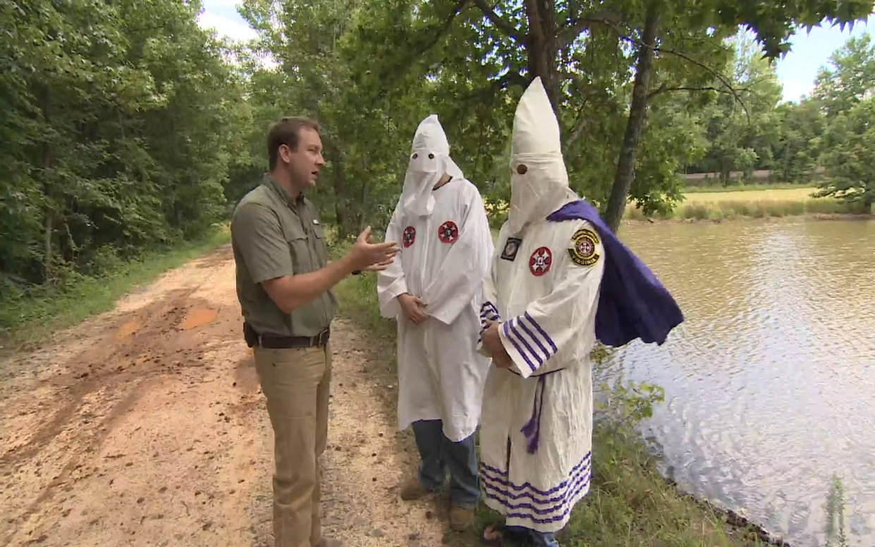 a history of the ku klux klan a hate group in the united states of america Images of the ku klux klan, forefather of the many white supremacist hate groups that are active and becoming emboldened in america today, often focus on two terror-filled epochs: the group's.
